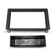 Stinger AFP-32-03 Single/Double DIN Radio Fascia Kit to Suit Saab 9-3 2005-2011