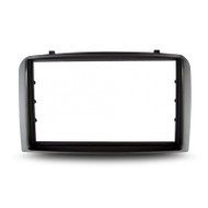Stinger BKAR002 Double DIN Radio Fascia Kit to Suit Alfa 147/GT 2000-2010