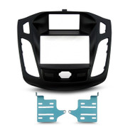 Stinger BKFR019 Double DIN Radio Fascia Kit to Suit Ford Focus 2012-2015