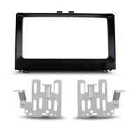 Stinger BKTO158 Double DIN Radio Fascia Kit to Suit Toyota Corolla Hatch 2015-2018