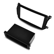 Stinger BN25F53224 Single/Double DIN Radio Fascia Kit to Suit Smart Car ForTwo 2008-2014