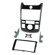 Stinger BN25F53550B Double DIN Radio Fascia Kit to Suit Kia Cerato 2010-2013 - Digital Climate Control ONLY - (DD)