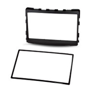 Stinger BN25K2327 Double DIN Radio Fascia Kit to Suit SsangYong Stavic 2013-2015