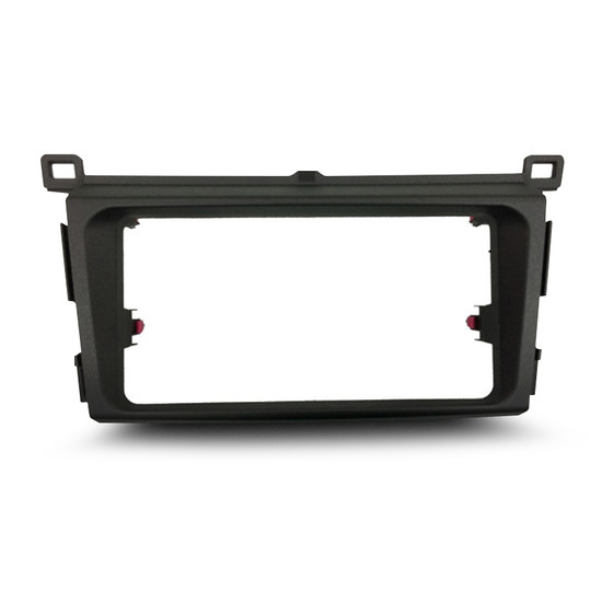 Stinger BN25K9722B Double DIN Radio Fascia Kit to Suit Toyota RAV4 2014-2018