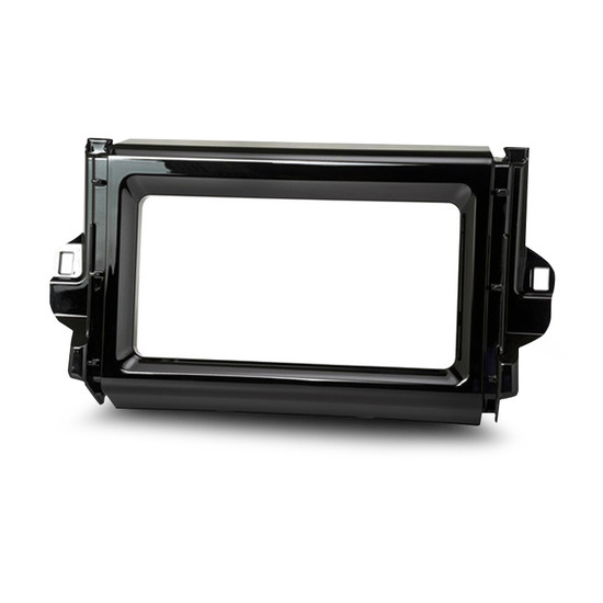 Stinger BN25K9730PB Double DIN Radio Fascia Kit to Suit Toyota Fortuner 2015-2018