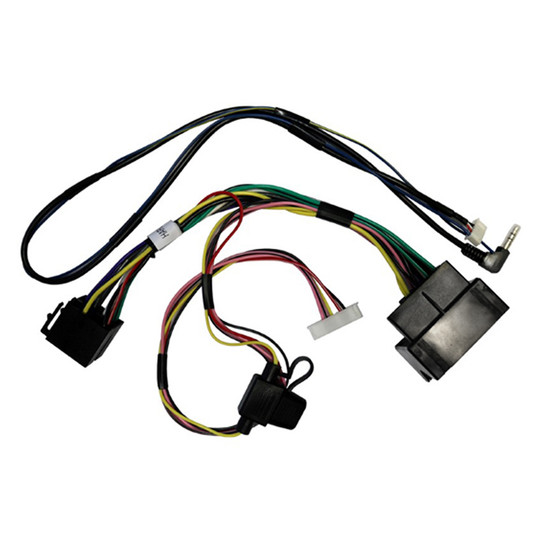 ControlPRO2 CP2-BM52 Radio Replacement Interfaces to Suit BMW/Mercedes 2002-2016