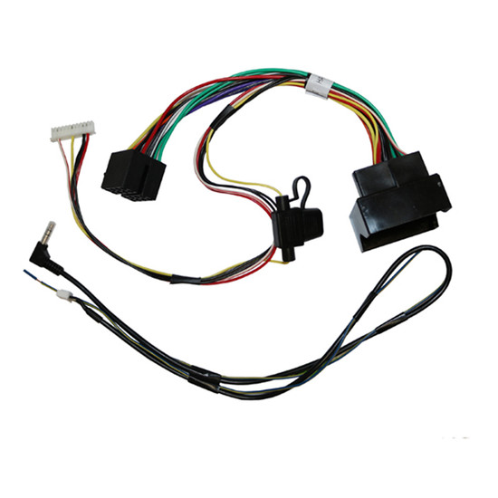 ControlPRO2 CP2-FD22 Radio Replacement Interfaces to Suit Ford Fiesta/Transit 2006-2014