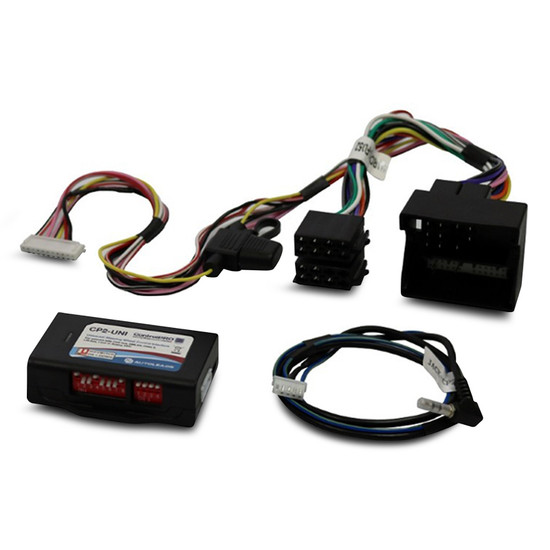 ControlPRO2 CP2-FD52 Radio Replacement Interfaces to Suit Ford Focus/Kuga/Mondeo/Transit 2005-2014