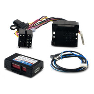 Autoleads CP2-VX52 Radio Replacement Interfaces to Suit Holden 2000-2015