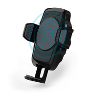 Scosche WDQ2M StuckUp Qi Wireless Charging Universal Window/Dash Mount