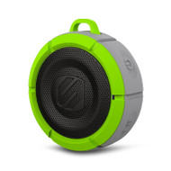 Scosche BTBBTSGY boomBUOY™ Floating Waterproof Wireless Speaker