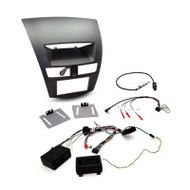 Stinger HRMA001 Complete Radio Replacement Kit to Suit Mazda BT-50 2012-2018