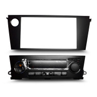 Stinger JPSUBLIB1B Double DIN Radio Fascia Kit to Suit Subaru Liberty/Outback 2004-2005