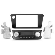 Stinger JPSUBLIB2S Double DIN Radio Fascia Kit to Suit Subaru Liberty/Outback 2006-2008