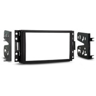 Stinger MT95-3304 Double DIN Radio Fascia Kit to Suit Chevrolet/Hummer 2005-2013