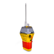GME MT600GAUS EPIRB - 406MHz with GPS and Manual Activation