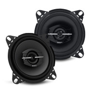"Sony XS-GTF1039 4"" 210W Full-Range 3-Way Speakers"