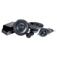 Sony XS-GS1631C 320W 16 cm (6.5 Inch) 3 Way Component Speakers