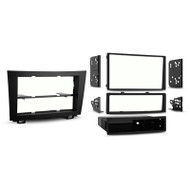 Stinger MT99-7873 Single/Double DIN Radio Fascia Kit to Suit Honda CRV 2007-2011