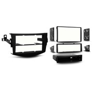Stinger MT99-8217 Single/Double DIN Radio Fascia Kit to Suit Toyota Rav4 2006-2011