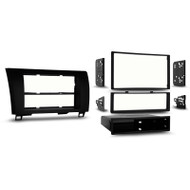 Stinger MT99-8220 Single/Double DIN Radio Fascia Kit to Suit Toyota Tundra 2007-2013