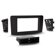 Stinger MT99-8723B Single/Double DIN Radio Fascia Kit to Suit Mercedes GL Class/M Class 2005-2012