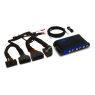 PAC AP4-FD21 AmpPRO Interface to Suit Ford 2011-2019