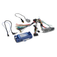 PAC RP4HD11 RadioPRO4 Steering Wheel Control Retention Interface to Suit Honda 2012-2016