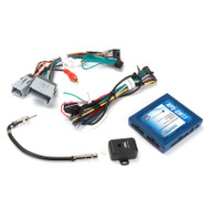 PAC RP5GM11 RadioPRO5 Radio Replacement Interface to Suit Chevrolet/GMC/Hummer 2002-2011