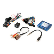 PAC RP5GM31 RadioPRO5 Radio Replacement Interface to Suit Chevrolet/Cadillac/Hummer 2007-2014