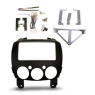 Kanatechs TBXE-T007 Professional Install Kit to Suit Mazda 2