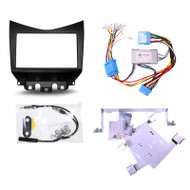Kanatechs TBXE-H001 Professional Install Kit to Suit Honda Accord 2002-2008