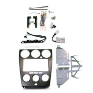 Kanatechs TBXE-T004 Professional Install Kit to Suit Mazda 6 2002-2005 Series 1