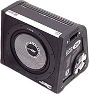 Vibe  LiteAir Compact 12 Active Enclosure