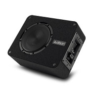 "Audison APBX8AS 8"" Prima Active Subwoofer Box"