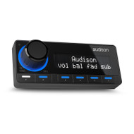 Audison DRCMP Digital Remote Control Multimedia Play