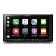Pioneer DMH-Z5150BT Touch-Screen Multimedia Player with Apple CarPlay, Android Auto & Bluetooth