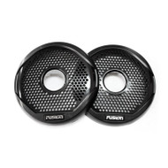 "Fusion MS-FR6GB 6"" Black Grille To Suit MS-FR6021 Speakers, Pair"