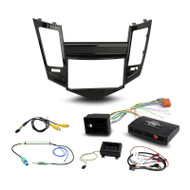 Aerpro FP9021KC Double DIN Install Kit to Suit Holden Cruze