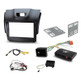 Aerpro FP8061C Double DIN Install Kit to Suit Holden Colorado 7 2014-2016