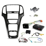 Aerpro FP8258K Double DIN Install Kit to Suit Holden Astra/Opel Astra 2012-2016