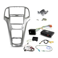 Aerpro FP8259K Double DIN Install Kit to Suit Holden Astra/Opel Astra 2012-2016