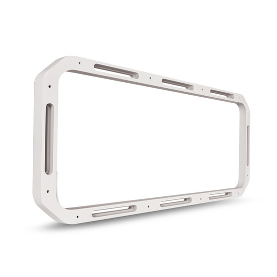 Fusion RV-FS22SPW 22mm White Sound Panel Mounting Spacer