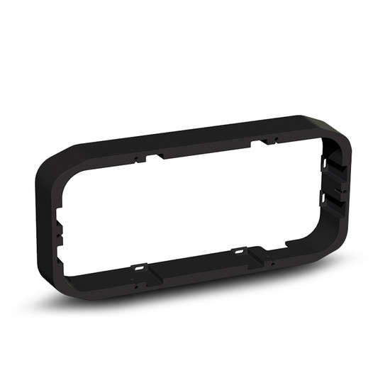 Fusion PS-A43SPB Panel-Stereo Surface Mounting Spacer