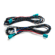 Audison APBMW BIAMP 1 Mini OEM Replacement Harness to Suit BMW