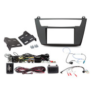 Aerpro FP8413K Double DIN Install Kit to Suit BMW 1/2 Series 2012 F20-22