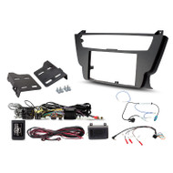 Aerpro FP8426K Double DIN Install Kit to Suit BMW 3/4 Series 2012/2013