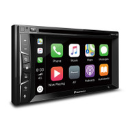 "Pioneer AVH-Z2250BT 6.2"" Double DIN AV Receiver with Bluetooth, USB and Apple Carplay"