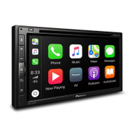 """Pioneer AVH-Z5250BT 6.8"""" Double DIN AV Receiver with Dual Bluetooth, Android Auto and Apple Carplay"""