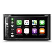 "Pioneer AVIC-Z720DAB 6.2"" Double DIN Sat Nav with USB/SD/DVD/iPod, Bluetooth, DAB Tuner, and Wireless Apple Carplay"